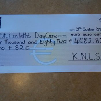 st-conleths-daycare-centre-fundraiser-cheque